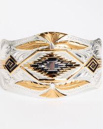 Montana Silversmiths Desert Eagle Cuff Bracelet, , hi-res