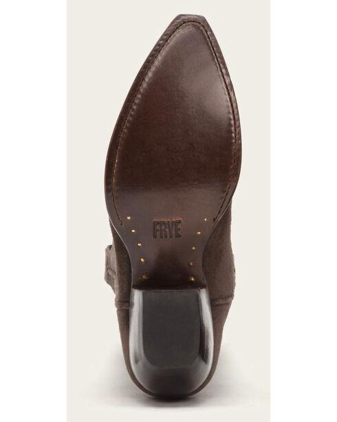 Frye Women's Smoke Sacha Tall Boots - Pointed Toe , Grey, hi-res