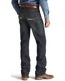 Ariat Denim Jeans - M2 Dusty Road Relaxed Fit - Big and Tall, , hi-res