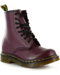 Dr. Martens Women's 1460 Material Updates Casual Boots, , hi-res