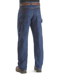 Riggs Workwear Men's Utility Work Jeans, , hi-res