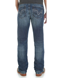 Wrangler 20X Men's Limited Edition #42 Vintage Boot Cut Jeans, , hi-res