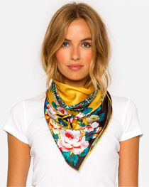 Johnny Was Women's Anjali Scarf, , hi-res