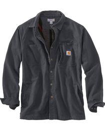 Carhartt Men's Rugged Flex Rigby Shirt Jacket - Big , , hi-res