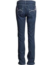 Lapco Women's Flame Resistant Jeans, , hi-res