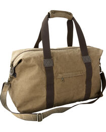 Dri Duck Khaki Weekender Bag, , hi-res