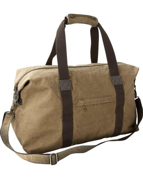 Dri Duck Khaki Weekender Bag, , hi-res