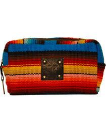 STS Ranchwear Women's Bebe Serape Cosmetic Bag, , hi-res
