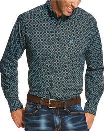 Ariat Men's Pickford Long Sleeve Shirt, , hi-res