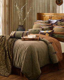 HiEnd Accents Highland Lodge 5-Piece Bed Set - Full Size, , hi-res