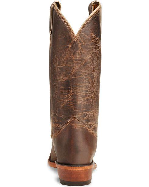 Nocona Women's Kansas State University College Boots, Tan, hi-res
