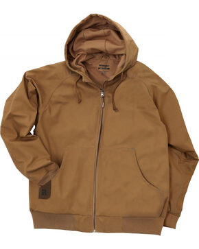 Wrangler Men's RIGGS Workwear Workhorse Jacket - Big & Tall, Rawhide, hi-res