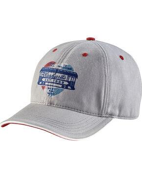 Carhartt Women's Americana Ball Cap, Silver, hi-res