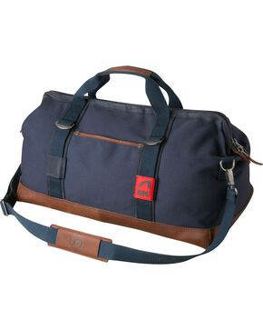Mountain Khakis Navy Cabin Duffel Bag, Navy, hi-res