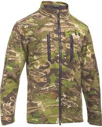 Under Armour Men's Stealth Mid Season Wool Jacket, , hi-res