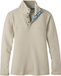 Mountain Khakis Women's Pop Top Pullover Jacket, , hi-res