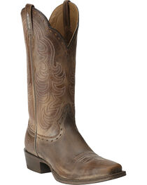 Ariat Women's Good Times Performance Western Boots, , hi-res