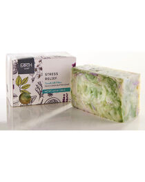 Gift Craft Stress Relief Shea Butter Soap, , hi-res