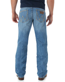 Wrangler Retro San Antonio Bootcut Jeans - Relaxed Fit, , hi-res