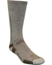 Carhartt Grey Full Cushion All Terrain Boot Socks, , hi-res
