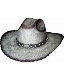 Bullhide All About Me Cowboy Hat , Grey, hi-res
