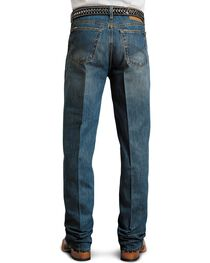Stetson Relaxed Bootcut Standard Jeans, , hi-res