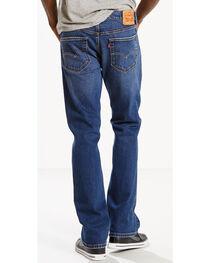 Levi's Men's 527 Slim Fit Jeans - Boot Cut , , hi-res