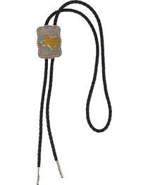 Cody James® Men's Texas Bolo Tie , , hi-res