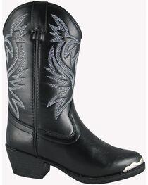 Smoky Mountain Boys' Mesquite Western Boots - Round Toe, , hi-res
