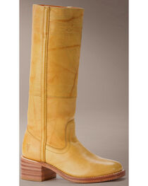 Frye Women's Campus Stitching Horse Boots, , hi-res