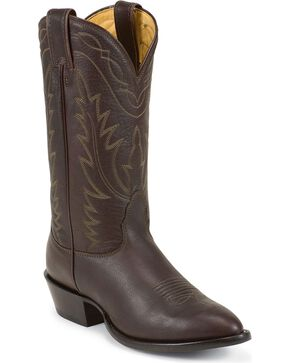Nocona Men's Cowboy Western Boots, Brown, hi-res