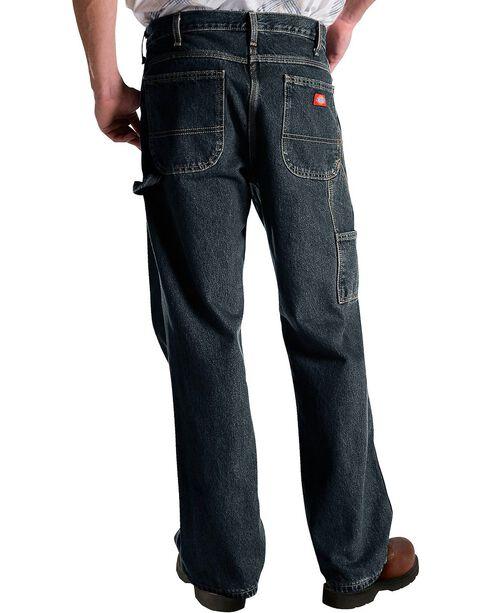 Dickies Relaxed Carpenter Jeans, Khaki, hi-res