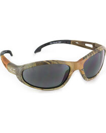 Edge Eyewear Dakura Camoflage Safety Sunglasses, Camouflage, hi-res