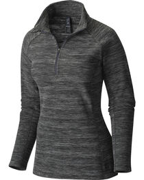 Mountain Hardwear Women's Snowpass Fleece, , hi-res