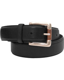 Mountain Khakis Men's Black Roller Belt , Black, hi-res