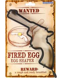 Barbuzzo Pistol Fried Egg Shaper, , hi-res