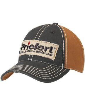 Priefert Boys' Cap, Navy, hi-res