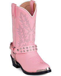 Durango Kid's Western Boots, , hi-res