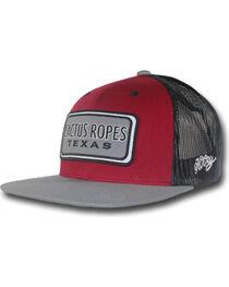 HOOey Men's Cactus Ropes Texas Ball Cap, , hi-res