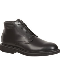 Rocky Men's Professional Dress Chukka Duty Boots, , hi-res