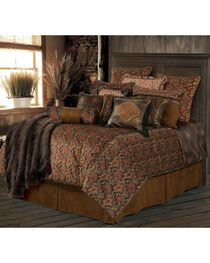 HiEnd Accents Austin Bed Set - Full Size, , hi-res