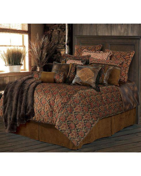 HiEnd Accents Austin Comforter Set, Multi, hi-res
