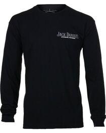 Jack Daniel's Men's Lynchburg Long Sleeve T-Shirt, , hi-res