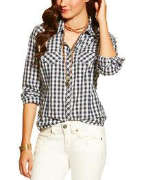 Ariat Women's Baxter Snap Shirt, , hi-res