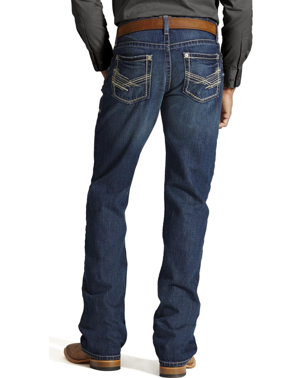 Ariat M4 Backlash Low Rise Jeans - Boot Cut, , hi-res