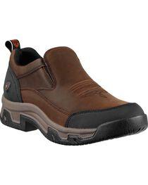 Ariat Men's Rockwood Slip-On Shoes, , hi-res
