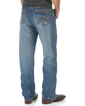 Wrangler 20X Men's Extreme Relaxed Straight Leg Jeans, Denim, hi-res