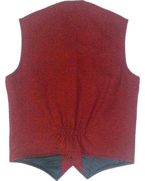 Schaefer Men's 707 McClure Wool Vest - Big & Tall , , hi-res