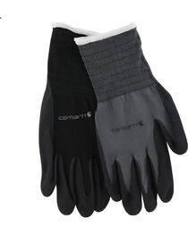 Carhartt Men's Cold Weather Gloves 3-Pack, , hi-res