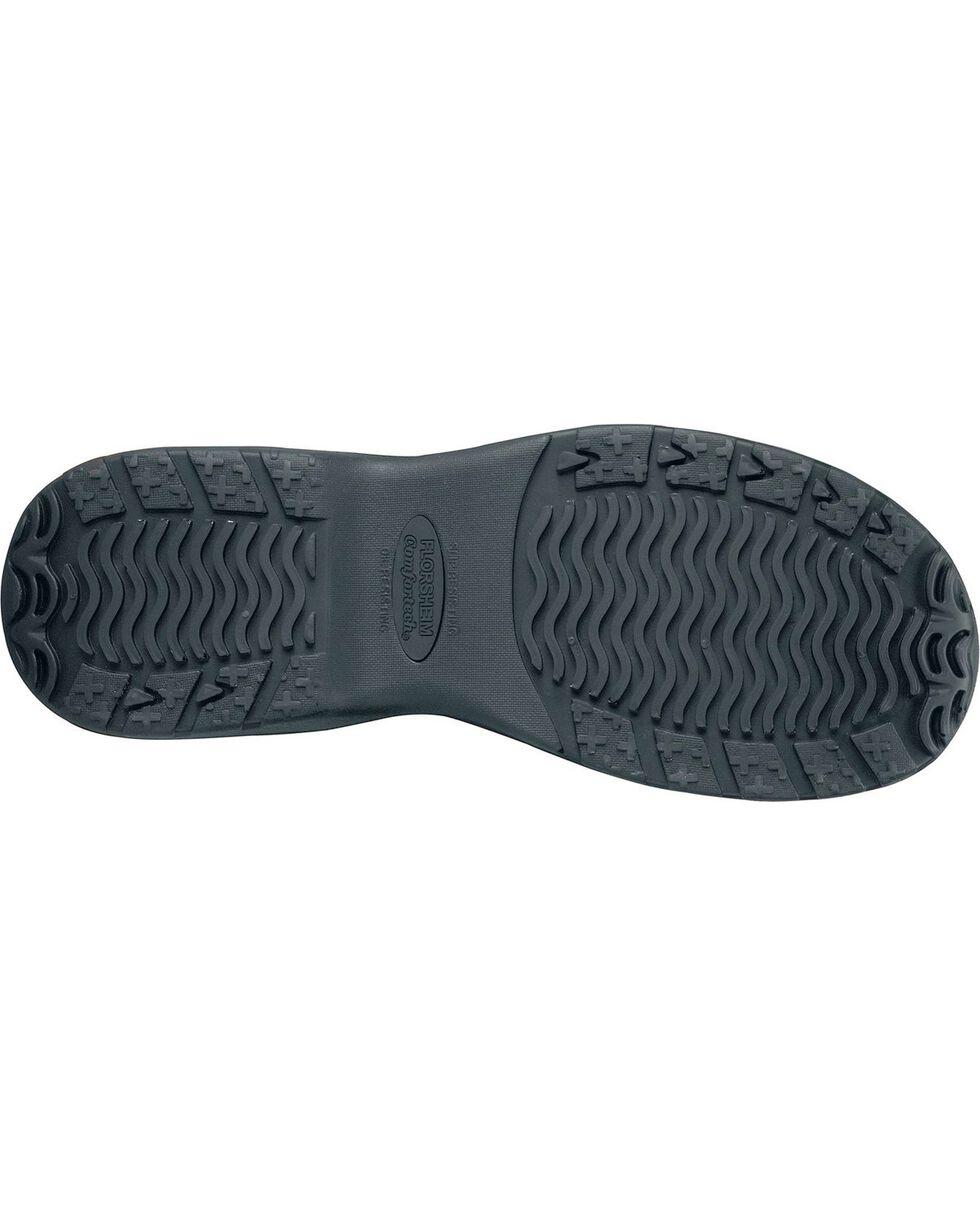 Florsheim Men's Vaquero Lace-Up Oxford Shoes - Composite Toe , , hi-res
